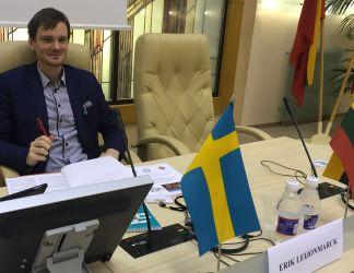 Read more: ECAD visit to Kaunas City Municipality
