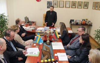 Read more: ECAD visit to Kaunas