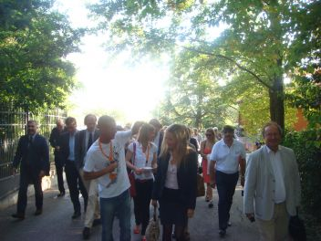 Read more: WeFree Days in SanPatrignano