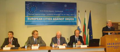 Read more: Mayor's Conference In Varna