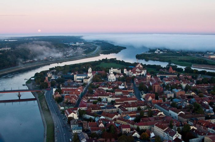 Read more: Kaunas hosts Mayors Conference June 12-13, 2017