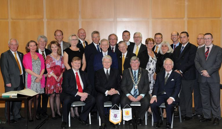 Read more: XIXth ECAD Mayors´ Conference in Killarney