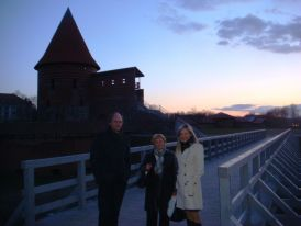 Read more: ECAD Visit to Kaunas, Lithuania
