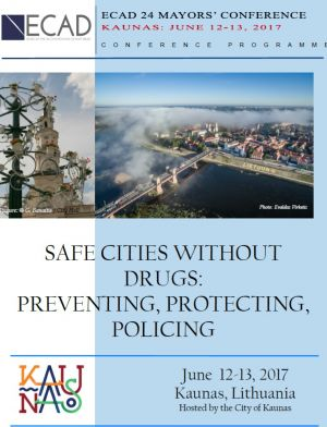 Read more: Kaunas Conference Programme