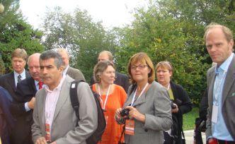 Read more: ECAD visit to SanPatrignano
