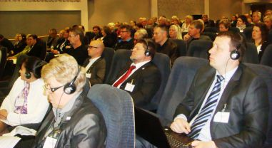 Read more: 19th ECAD Mayors´ Conference