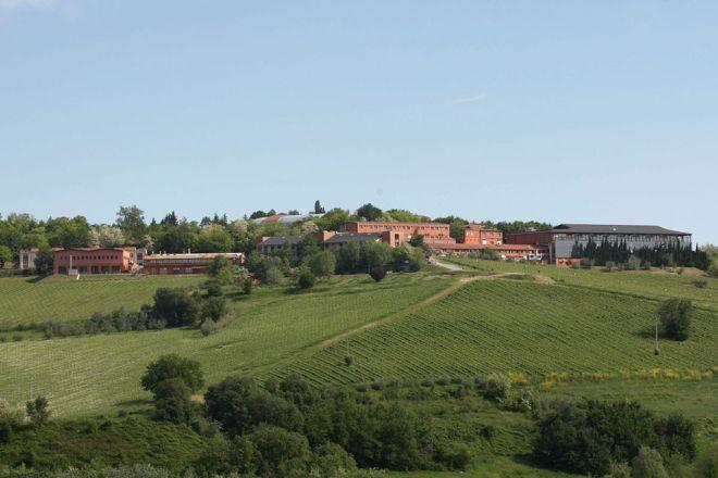 Read more: ECAD in SanPatrignano in October