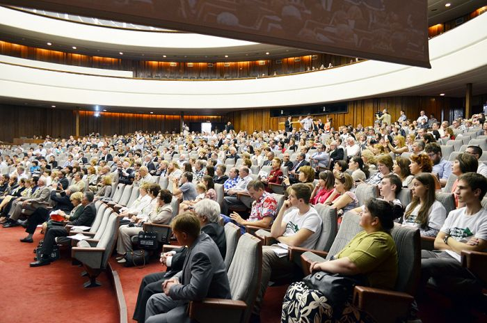 Read more: More Materials from ECAD Moscow Conference