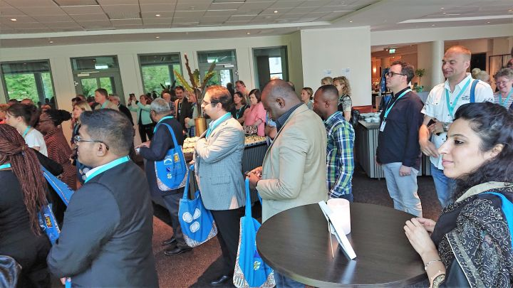 Read more: ECAD 25th Conference materials and pictures