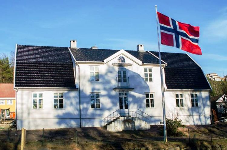 Read more: Study visit to Rehabilitation centre Jegersberg