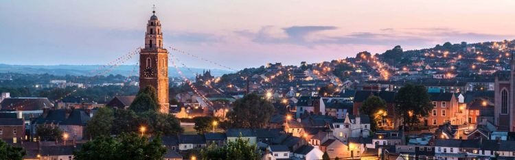 Read more: Cork 2019 - ECADs Mayors Conference