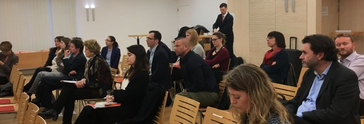Read more:  Seminar in Brussels: suggestions for policymakers