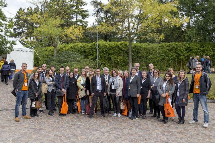 Read more: Annual study visit to San Patrignano: October 10-11