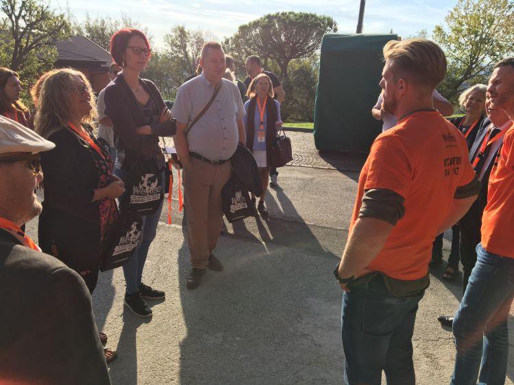 Read more: Italian prevention days in SanPatrignano